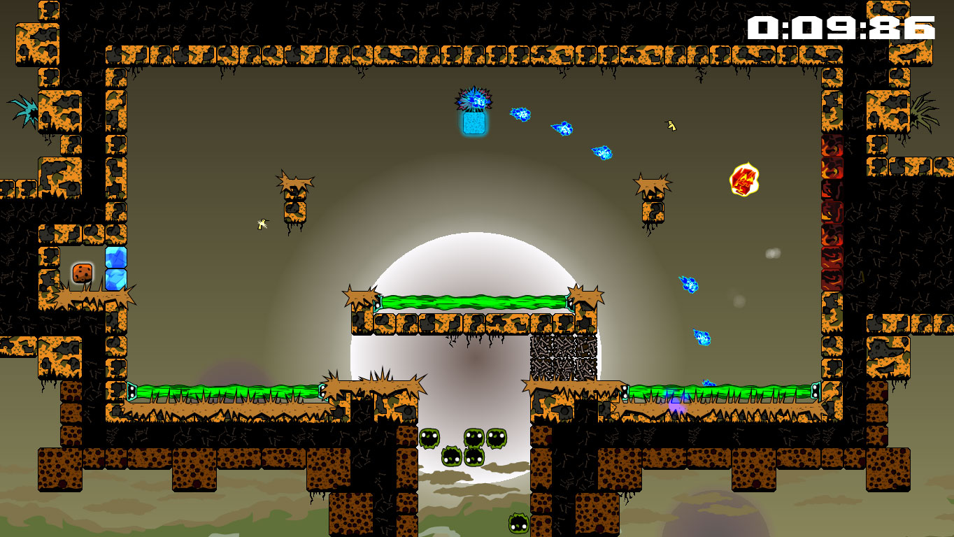 Fenix Rage screenshot